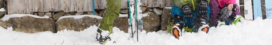 Skisocken