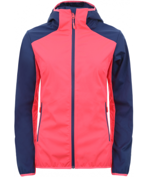Softshelljacke Damen im OutdoorXL Shop OutdoorXL.at